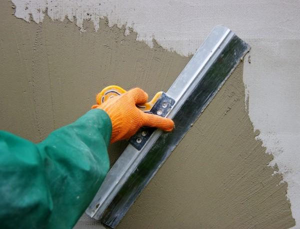 Как самому выровнять стены в квартире?