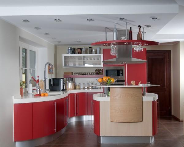Практические советы по дизайну кухни