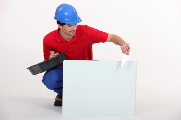 Самостоятельная обшивка стен гипсокартоном