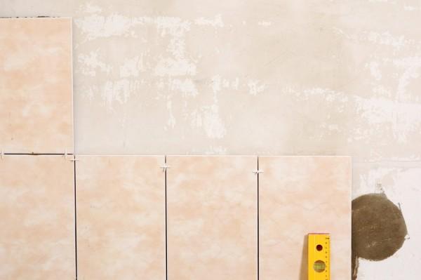 Способы укладки керамической плитки
