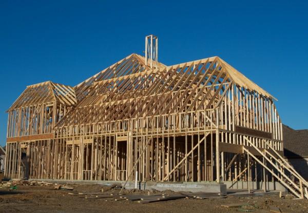 Дом из бруса технология строительства своими руками