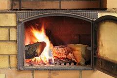 Подготовка дровяной печи к отопительному сезону