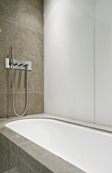 Как выбрать пластиковые панели для ванной