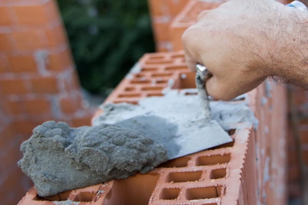 Как сделать цементный кирпич 548