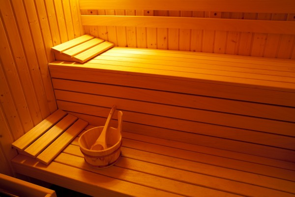 Строим баню без лишних затрат