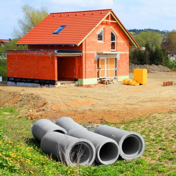 Все, что нужно знать владельцу о дренаже вокруг дома