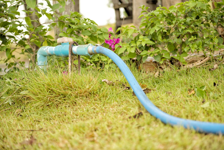 Водопровод своими руками полив