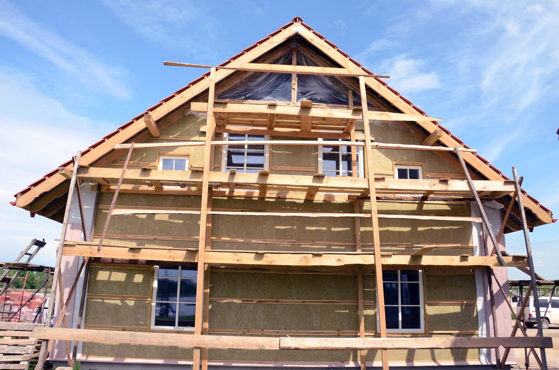 Утепление деревянных домов герметизация швов