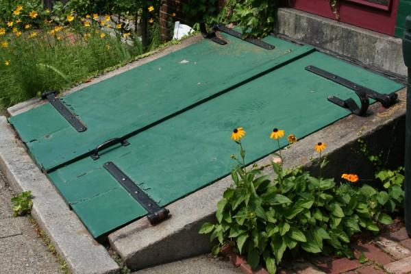 Строительство погреба в доме: поэтапная инструкция