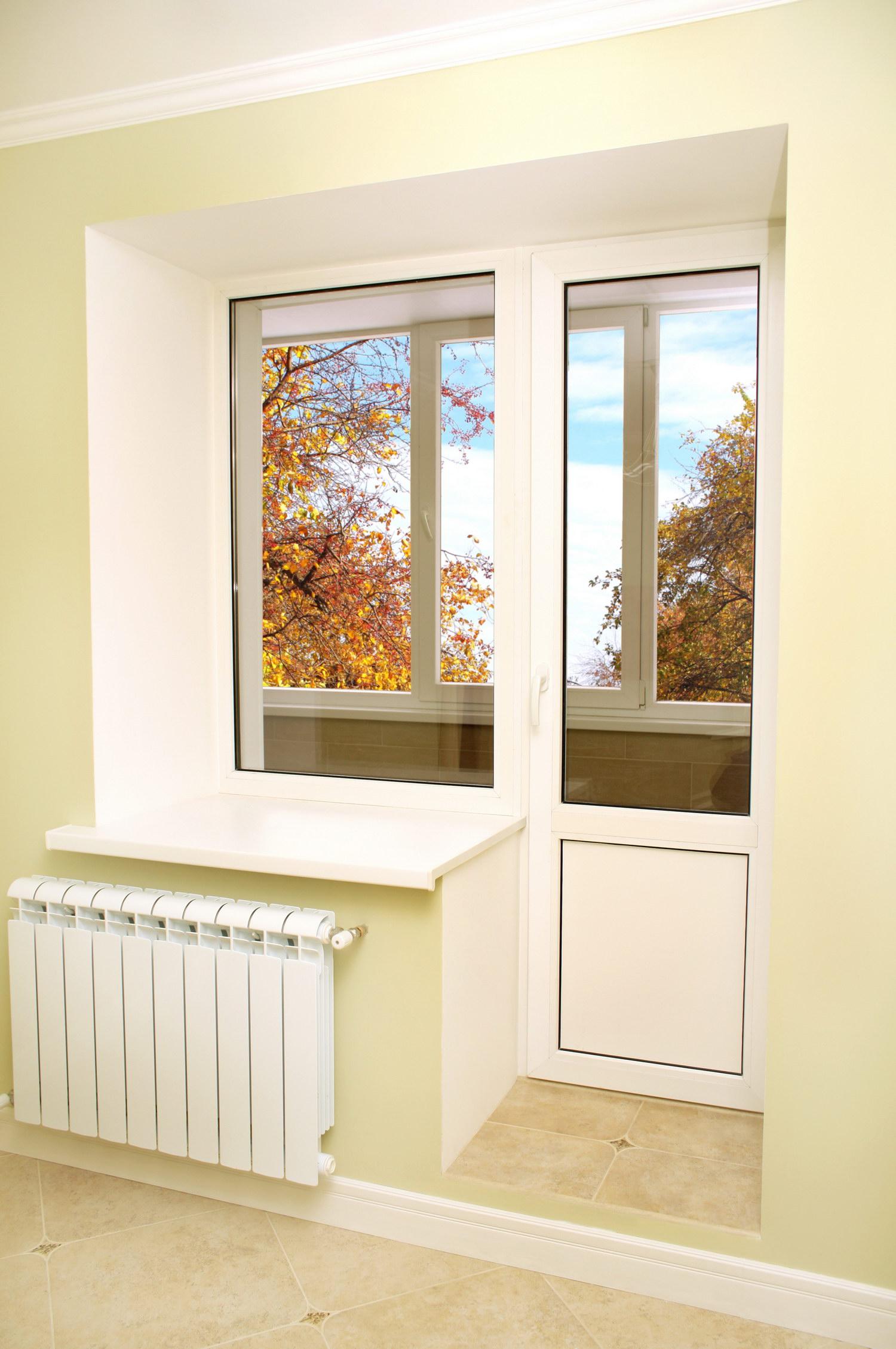 Как сделать балкон теплым: подробное руководство строительст.