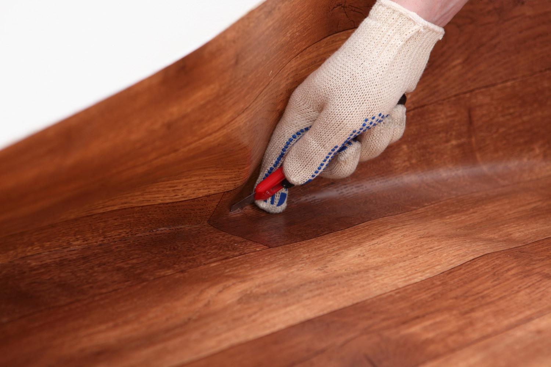 Как положить линолеум своими руками