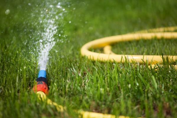 Примерная схема сбора дождевой воды для хозяйственных нужд