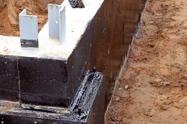 Строительство столбчатого и свайного фундамента