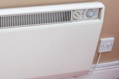 Jelektricheskoe otoplenie: vse ob obogreve doma s pomoshh'ju konvektorov