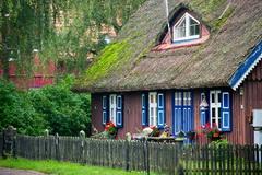 Kak pri pokupke ocenit' sostojanie starogo doma