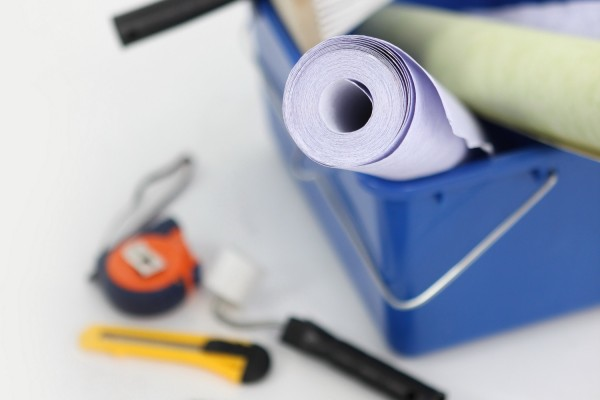 Стеклообои: практичное и красивое решение для вашего дома