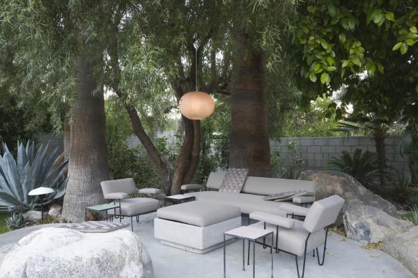 Патио – полезное украшение двора