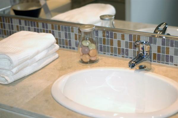 Выбор и самостоятельный монтаж раковины для ванной
