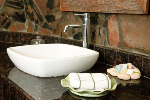 Варианты конструкции раковины для ванной