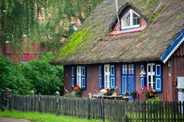 Как при покупке оценить состояние старого дома
