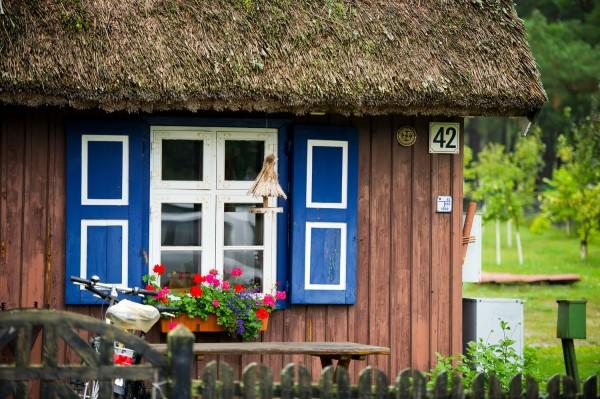 Оценка состояния старого дома