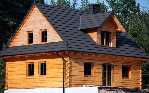 Свойства деревянных домов