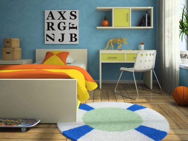 Детская комната своими силами