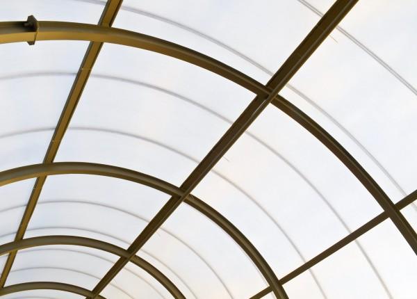 Профили для светопрозрачных крыш