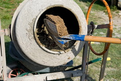 Kak svoimi rukami prigotovit' kachestvennyj cementnyj rastvor
