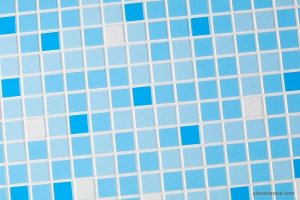 Мозаичная плитка и ее разновидности