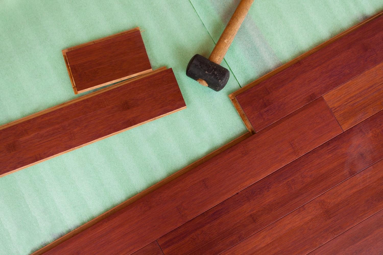 Pose parquet flottant plancher chauffant prix de la - Prix au m2 parquet flottant ...