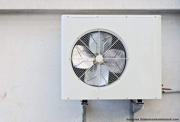 Проектирование вентиляции дома - типы систем и оборудование