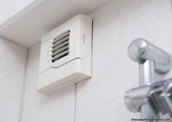 Расчет и характеристики вентиляционных систем