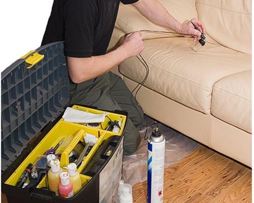 Мягкая офисная мебель: ремонт мебели своими руками