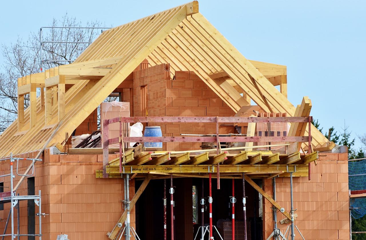 Как найти надёжную строительную компанию?