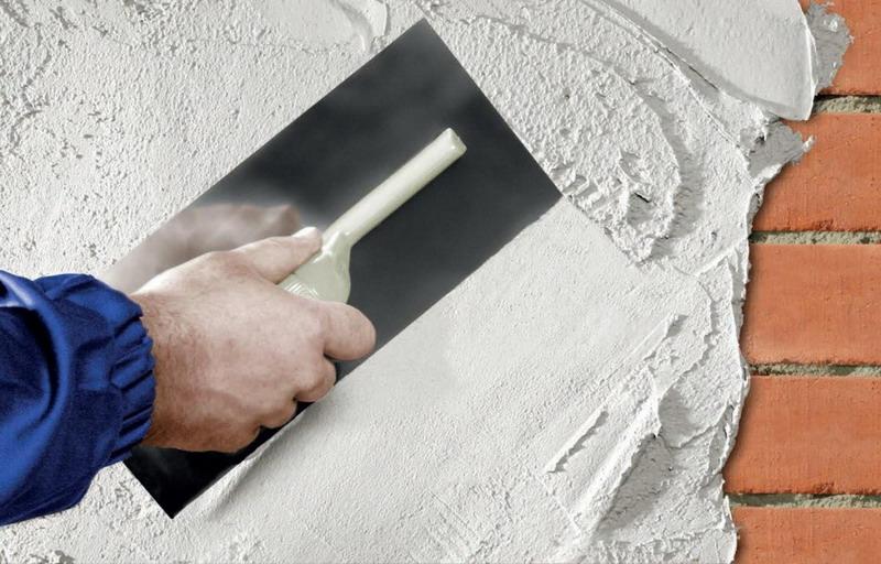 Cухие строительные смеси. Почему они лучше цементных