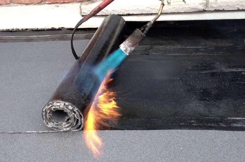 гидроизоляционные материалы в строительстве