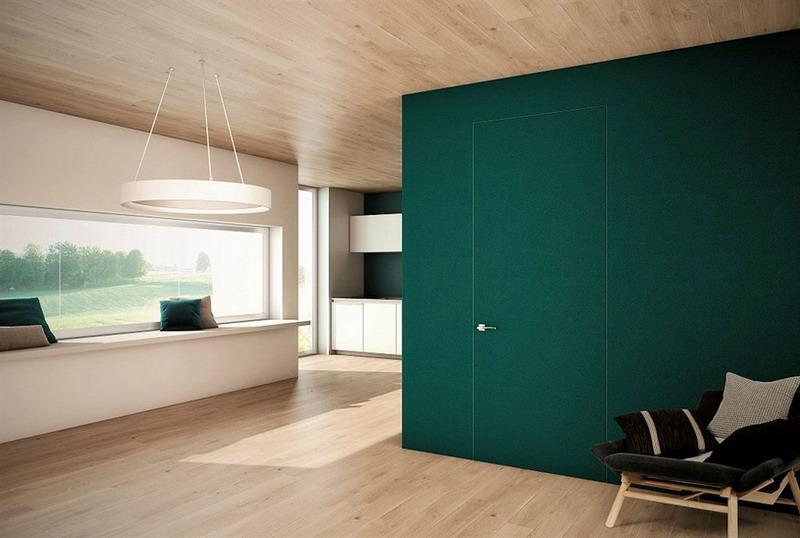 Двери: устаревшие не ставить, актуальные вписать в интерьер
